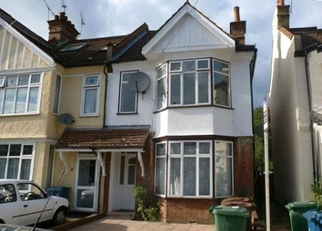 Thumbnail 4 bed semi-detached house to rent in Wellesley Avenue, Harrow, London