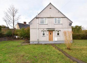 Thumbnail 2 bedroom semi-detached house for sale in Emlyn Road, Mayhill, Swansea