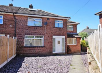 4 bed semi-detached house for sale in Haw View, Leeds LS19