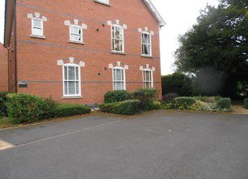 Thumbnail 1 bedroom flat for sale in Heathfield House, Weland Court, Water Orton