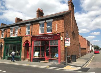 Thumbnail Retail premises for sale in Evesham, Worcestershire