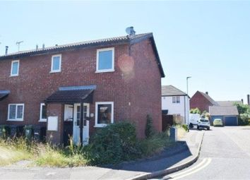 Thumbnail 1 bed property for sale in Cranemore, Werrington, Peterborough