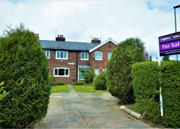 Thumbnail 3 bed terraced house for sale in Broadlea Road, Manchester