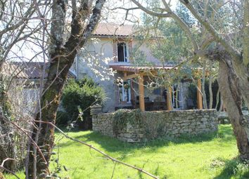 Thumbnail 4 bed farmhouse for sale in Limousin, Haute-Vienne, Chateauponsac