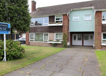 Thumbnail 2 bed flat to rent in Grovelands Crescent, Fordhouses, Wolverhampton