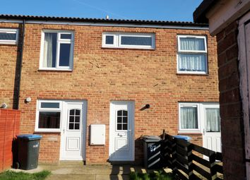 Thumbnail 3 bed terraced house to rent in Deleval Close, Newton Aycliffe