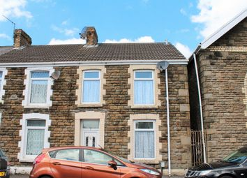 Thumbnail 3 bed terraced house for sale in Trinity Street, Gorseinon