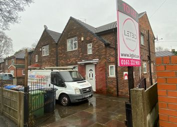 1 bed property to rent in Swinton Grove, Manchester M13