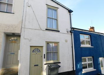 Thumbnail 1 bed cottage for sale in Castle Hill, Axminster