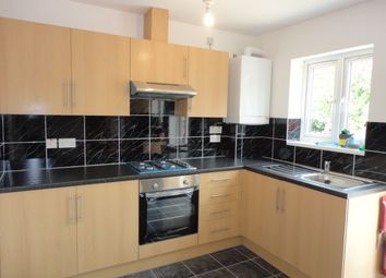 Thumbnail 2 bed flat to rent in Ground Floor Flat Kirton Road, London
