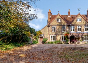 High Street, Bramley, Guildford, Surrey GU5. 5 bed property for sale