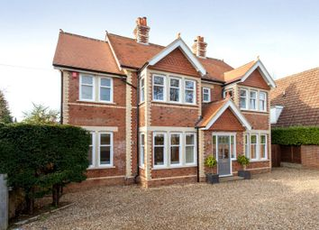 Thumbnail 5 bed detached house for sale in Wargrave Road, Twyford, Berkshire