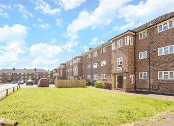 Thumbnail 1 bedroom flat for sale in Nailsworth Crescent, Merstham, Redhill