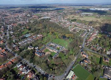 Thumbnail Land for sale in Thwaite Street, Cottingham