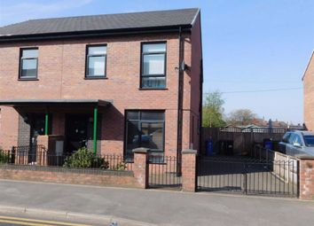 Thumbnail 3 bedroom terraced house for sale in Edge Lane, Droylsden, Manchester