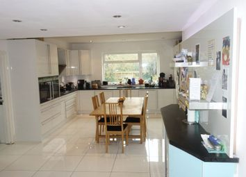 Thumbnail 5 bed detached house for sale in Barnet Lane, London