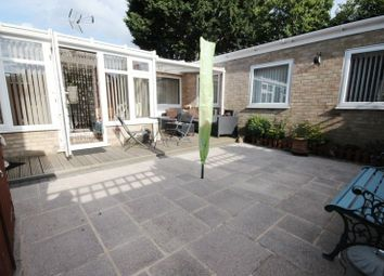 Thumbnail 3 bed detached bungalow for sale in Glenda Close, New Costessey, Norwich