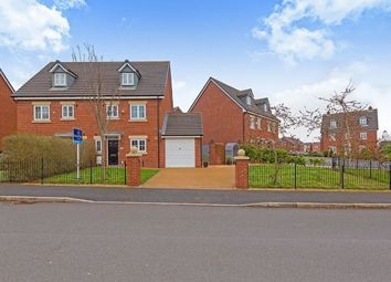 Thumbnail 4 bed semi-detached house for sale in Lancashire Drive, Buckshaw Village, Chorley