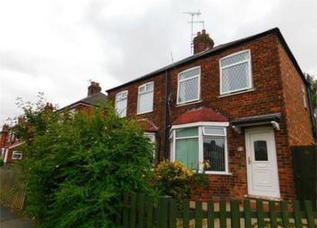 Thumbnail 2 bed semi-detached house to rent in Campion Avenue, Hull