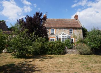 Thumbnail 6 bed detached house for sale in Venns Gate, Cheddar