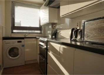 Thumbnail 1 bed flat for sale in Nellfield Place, Aberdeen