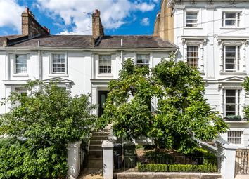 Grafton Square, London SW4. 4 bed terraced house