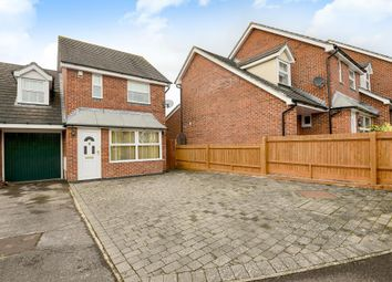Thumbnail 3 bed link-detached house for sale in Thatcham, West Berkshire