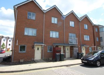Thumbnail 3 bed terraced house to rent in Billington Grove, Willesborough, Ashford