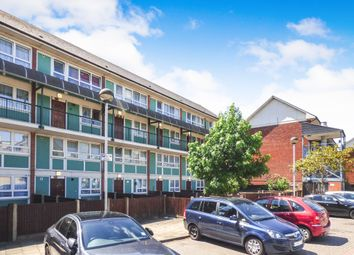 Thumbnail 3 bedroom flat for sale in Harberson Road, London