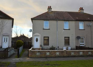 Thumbnail 2 bed flat for sale in Park Road, Kirkcaldy