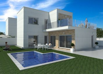 Thumbnail 4 bed villa for sale in San Pedro Del Pinatar, San Pedro Del Pinatar, Spain