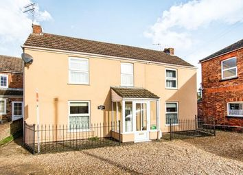 Thumbnail 4 bed semi-detached house for sale in Wellington Yard, Spilsby, Lincolnshire