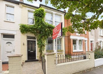Thumbnail 2 bed terraced house for sale in Balfour Road, London