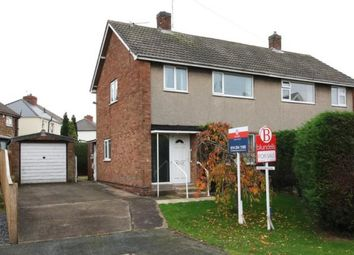 Thumbnail 3 bed semi-detached house for sale in Naseby Close, Hatfield, Doncaster