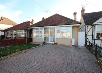 Thumbnail 3 bed detached bungalow for sale in Kingston Road, Ashford, Surrey
