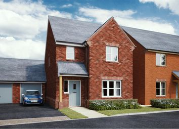 Thumbnail 3 bed detached house for sale in Plot 6, The Sherston, Nup End Green, Ashleworth, Gloucester