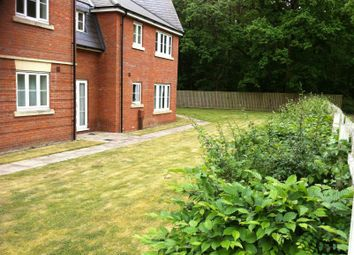 Thumbnail 2 bed flat to rent in Segger View, Kesgrave, Ipswich