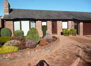 Thumbnail 2 bed bungalow to rent in Sutton Court, Scotby, Carlisle