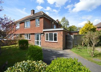 Thumbnail 4 bed semi-detached house for sale in Ashley Drive, Penn, High Wycombe