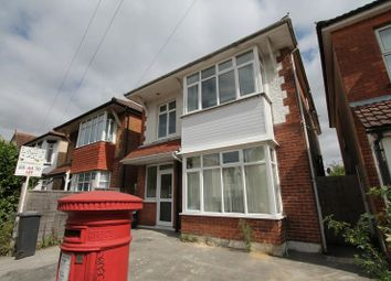 Thumbnail 7 bed detached house to rent in Bingham Road, Winton, Bournemouth