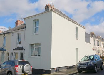 Thumbnail 2 bed end terrace house for sale in Balmoral Avenue, Plymouth