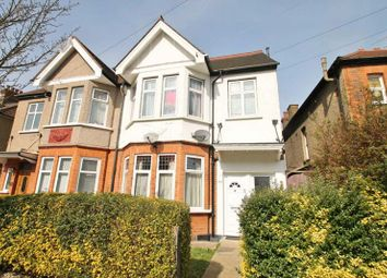 Thumbnail 1 bed flat to rent in Longley Road, Harrow, Middlesex