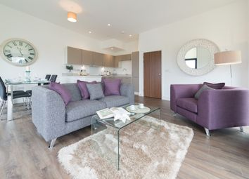 Thumbnail 1 bed flat to rent in Midland Road, Bath