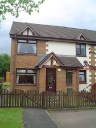 2 bed flat for sale in Oakdene Crescent, Motherwell ML1