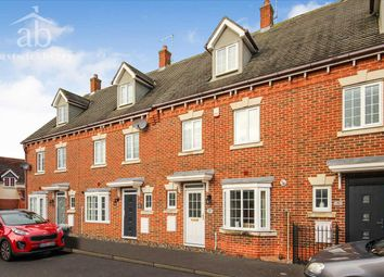 4 bed town house for sale in Offord Close, Grange Farm, Kesgrave, Ipswich IP5