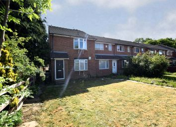 Thumbnail 1 bed flat for sale in Cross Lane, Farnley, Leeds