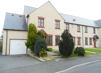 Thumbnail 4 bed semi-detached house to rent in Llys Y Crofft, Whitland