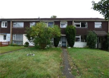 Thumbnail 3 bed terraced house to rent in Sedgemoor, Farnborough, Hampshire