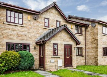 Thumbnail 3 bed mews house for sale in Whitelees Road, Littleborough