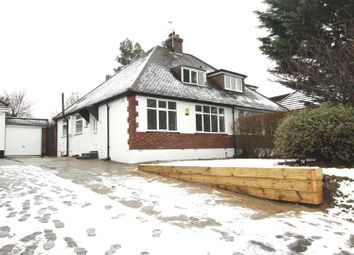 Thumbnail 2 bed semi-detached bungalow to rent in Eastcote Road, Ruislip